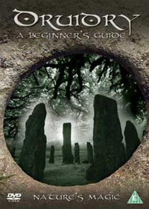 Rent Druidry: A Beginners Guide Online DVD Rental