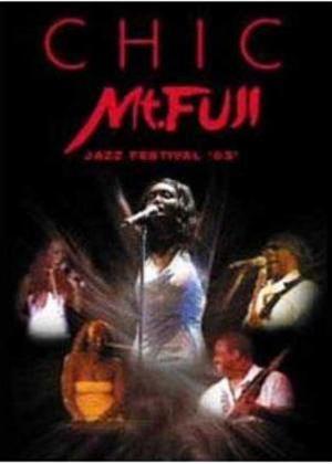 Rent Chic: Mount Fuji Jazz Festival 03 Online DVD Rental
