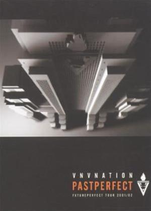 Rent Vnv Nation: Pasperfect Online DVD Rental