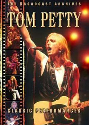Rent Tom Petty: Classic Performances Online DVD Rental