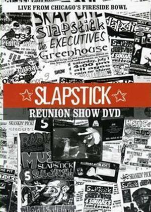 Rent Slapstick: Reunion Show Online DVD Rental