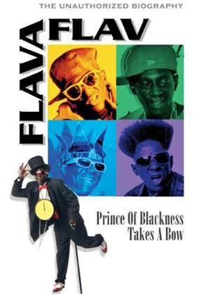 Rent Flava Flav: Prince of Blackness Takes a Bow Online DVD Rental
