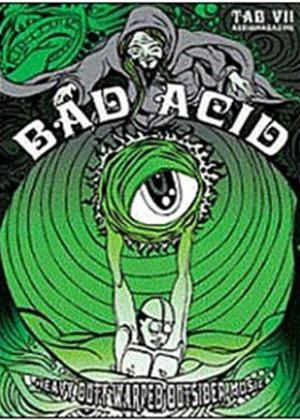 Rent Bad Acid: Tab7 Online DVD Rental