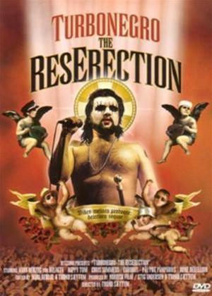 Rent Turbonegro: Reserection Online DVD Rental