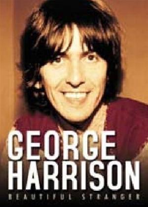 Rent George Harrison: Beautiful Stranger Online DVD Rental