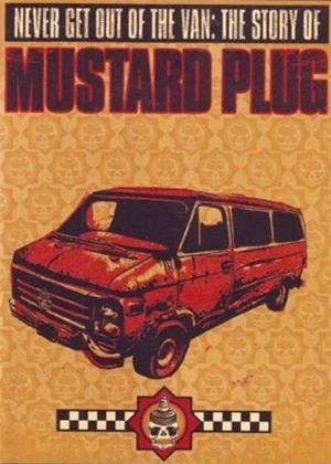 Rent Mustard Plug: Never Get Out of the Van Online DVD Rental