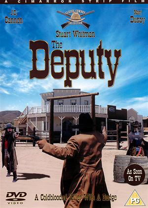 Rent The Deputy Online DVD Rental