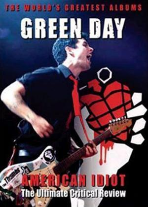 Rent Green Day: American Idiot: the Ultimate Album Review Online DVD Rental