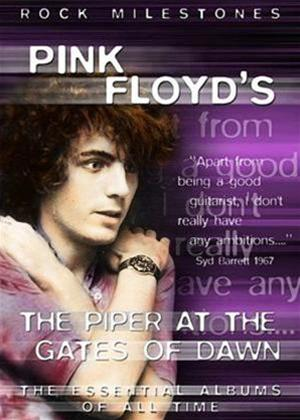 Rent Pink Floyd: Piper at the Gates of Dawn Online DVD Rental