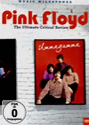 Rent Pink Floyd: Ummagumma: The Ultimate Critical Review Online DVD Rental