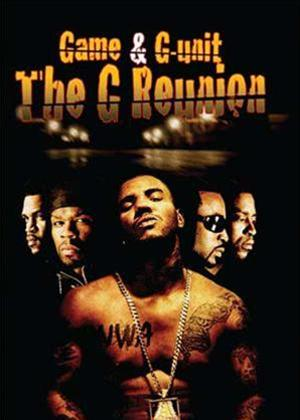 Rent The G Reunion: Game and G-Unit Online DVD Rental