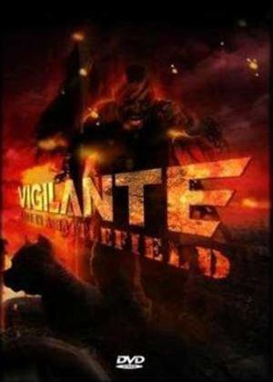 Rent Vigilante: Life Is a Battlefield Online DVD Rental