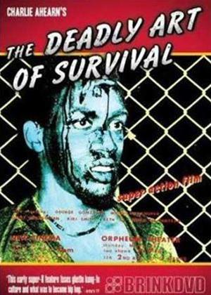 Rent Deadly Art of Survival Online DVD Rental
