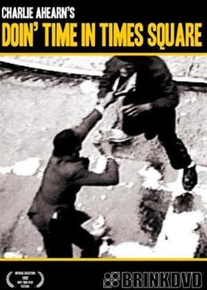 Rent Doin Time in Times Square Online DVD Rental