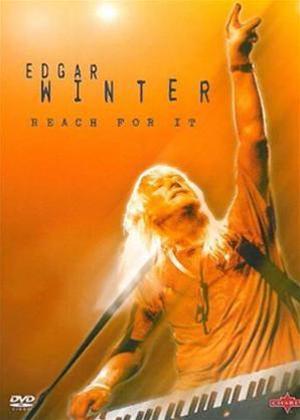 Rent Edgar Winter: Royal Albert Hall 2004 Online DVD Rental