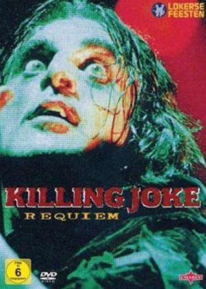 Rent Killing Joke: Requiem Online DVD Rental