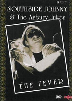 Rent Southside Johnny: The Fever Online DVD Rental