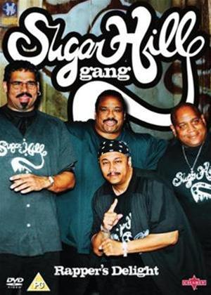 Rent Sugarhill Gang: Rapper s Delight Online DVD Rental