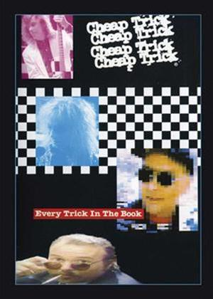 Rent Cheap Trick: Every Trick in the Book Online DVD Rental