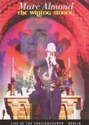 Rent Marc Almond: Willing Sinner Live Online DVD Rental