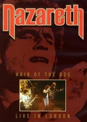 Rent Nazareth: Hair of the Dog Live Online DVD Rental