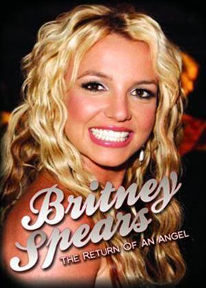 Rent Britney Spears: The Return of an Angel Online DVD Rental