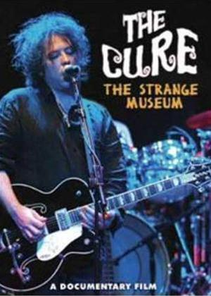Rent The Cure: Strange Museum Online DVD Rental