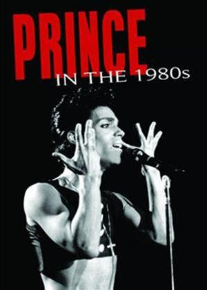 Rent Prince: In the 1980S Online DVD Rental