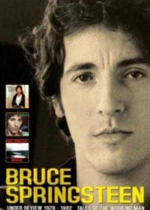 Rent Bruce Springsteen: Under Review 1978-1982 Online DVD Rental