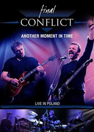 Rent Final Conflict: Another Moment in Time Online DVD Rental