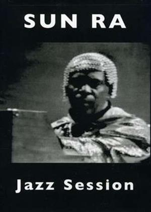 Rent Sun Ra: Jazz Session Online DVD Rental