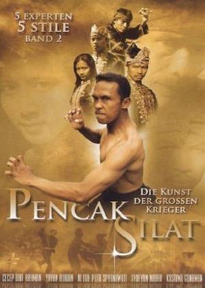 Rent 5 Experts: Pencak Silat 5 Experten: 5 Stile Vol.2 Online DVD Rental