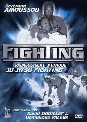 Rent Bertrand Amoussou: Fighting Ju-Jitsu Pedagogical Method Online DVD Rental
