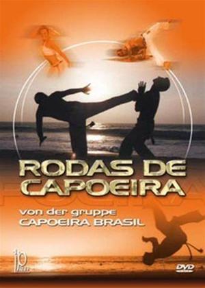 Rent Capoeira Brasil: Capoeira Rodas Online DVD Rental