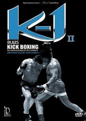 Rent Different Fighters: K,1 2005 Online DVD Rental