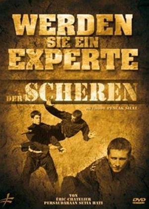 Rent Eric Chatelier: Werden Sie Ein Experte Der Scheren Online DVD Rental