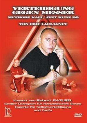 Rent Eric Laulagnet: Verteidigung Gegen Messer Online DVD Rental