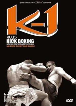 Rent Kämpfe: K-1 2004 Online DVD Rental
