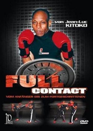 Rent Kitoko, Jean, Luc: Full Contact Vom Anfänger Zum Fortgeschr Online DVD Rental