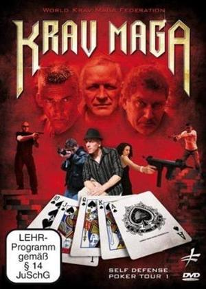 Rent Krav Maga: Self Defense Poker Tour Online DVD Rental