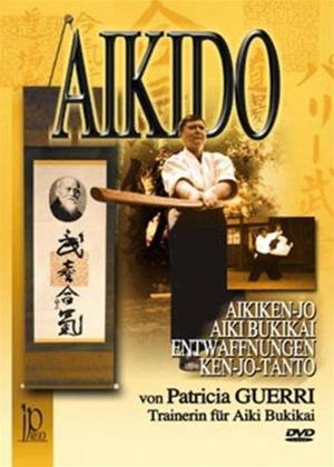Rent Patricia Guerri: Aikido Online DVD Rental