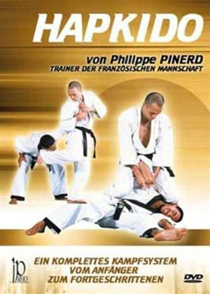 Rent Pinerd Philippe: Hapkido Online DVD Rental