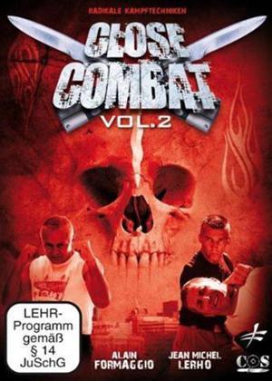 Rent Radikale Kampftechniken: Close Combat Vol2 Online DVD Rental