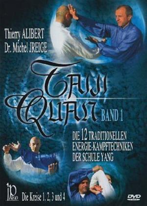 Rent Thierry Alibert: Die 12 Traditionellen Energie Online DVD Rental