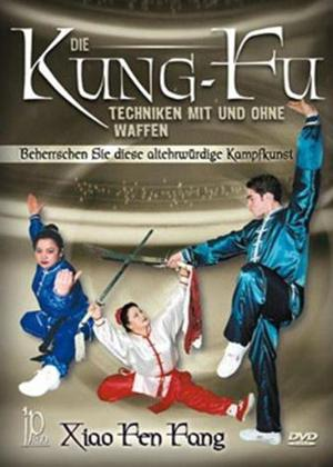 Rent Xiao Feng Fang: Kung Fu Techniques with and Without Weapon Online DVD Rental