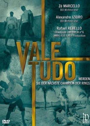 Rent Z'E Marcello, Rafael Rebello and Alexandre Izidro: Vale Tudo Online DVD Rental
