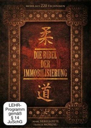 Rent Die Bibel Der Immobilisierung: Mehr Als 220 Techniken Online DVD Rental