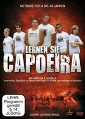 Rent Learning Capoeira: Methodology from 4 to 18 Years Old Online DVD Rental