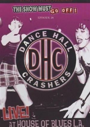 Rent Dance Hall Crashers: Live at the House of Blues Online DVD Rental