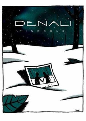 Rent Denali: Pinnacle Online DVD Rental